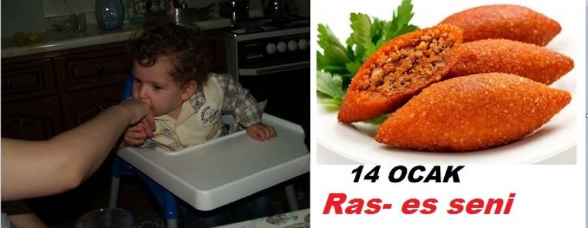 14 Ocak Ras-el Seni