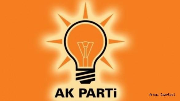 AKP'de Gündem Meclis Listeleri