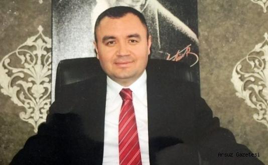 Arsuz'a Yeni Kaymakam