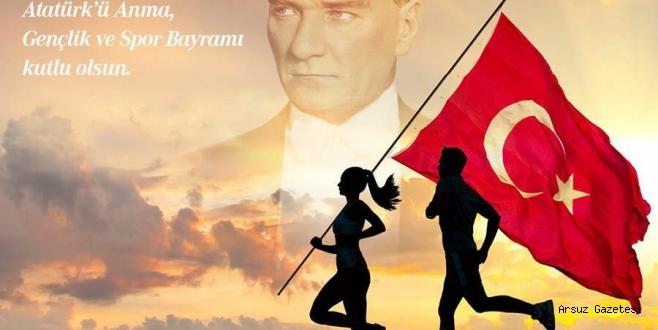 Arsuz'da 100.Yıl Heyecanı