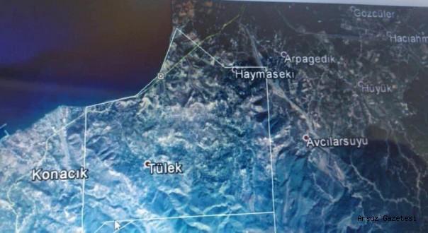 Arsuz'da ÇED Süreci Başlıyor ...