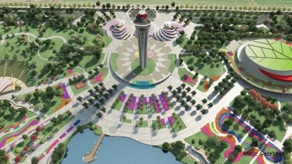 Arsuz'da EXPO-2021 için Hazırlıklar Başlıyor