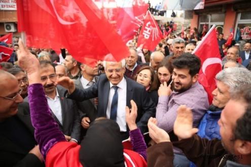 Arsuz'da Güven Veren Prova