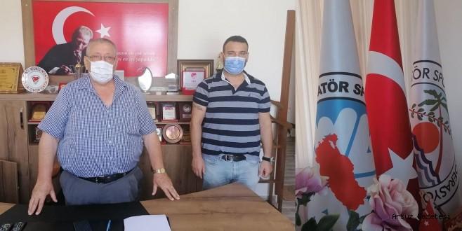 Arsuz'da Heyecan Yaratan Paylaşım …