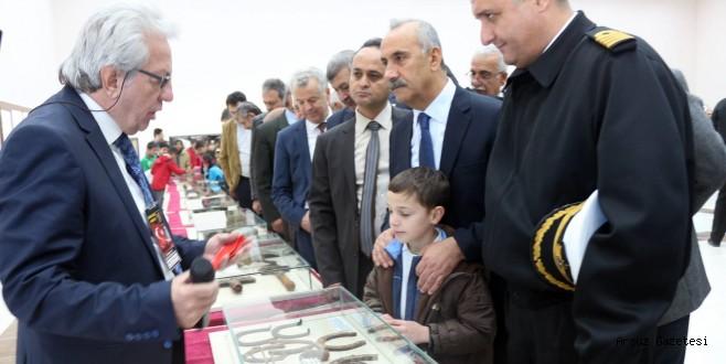 Arsuz'da Koca Bir Çanakkale Var!