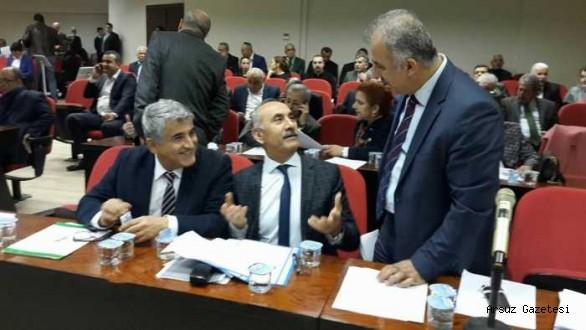 Arsuz Devlet Hastanesi Oybirliğiyle Onaylandı
