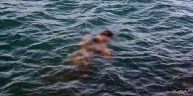Arsuz Sahilinde Ceset Bulundu