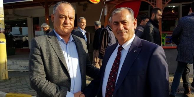 Arsuz-Samandağ Çıkmaz Sokaktan Kurtulacak!