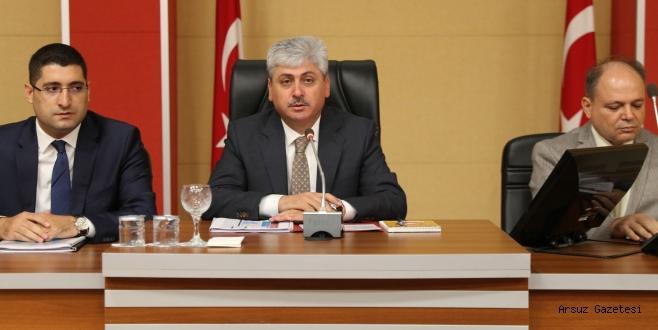 Arsuz - Samandağ Yolu 29 Ekime Yetişmiyor ..