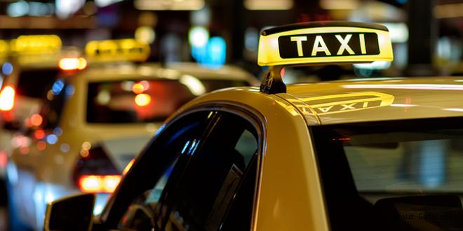 Arsuz Taksi İhaleye Çıkıyor