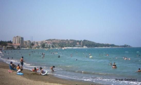 Arsuz'un Deniz Suyu Değerleri İYİ Çıktı ...
