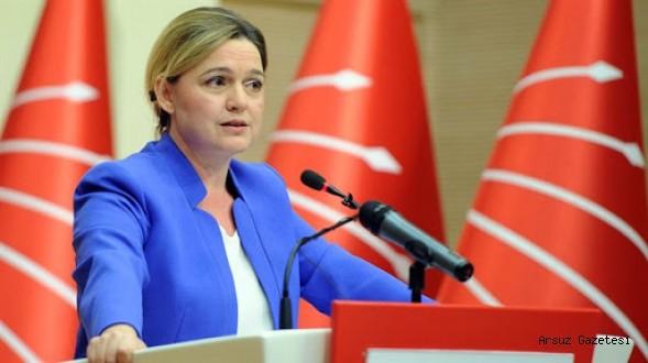 Arsuz'un Gururu CHP Parti Meclisinde