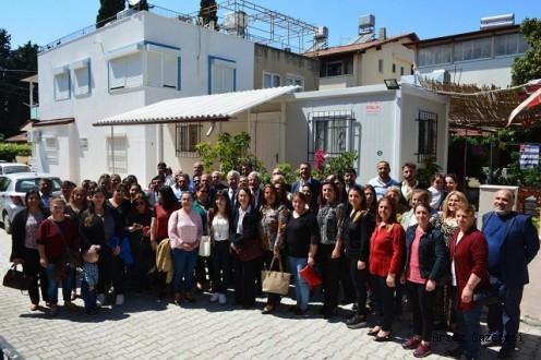 Arsuzlu Kadınlar CHP'yi Bastı!