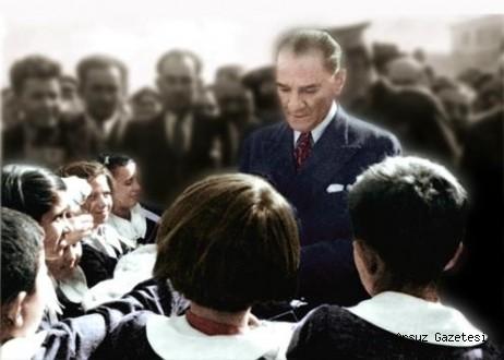 Başkanlardan 24 Kasım Öğretmenler Günü Mesajı