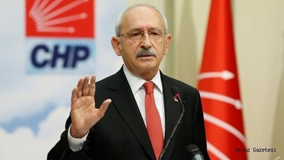 CHP Hatay Adayları Belli Oldu.