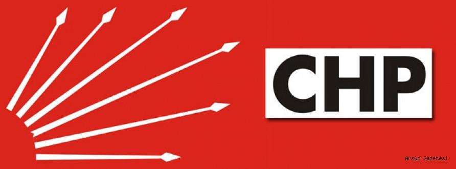 CHP Parti Meclisine Hatay'dan 4 Aday . . .