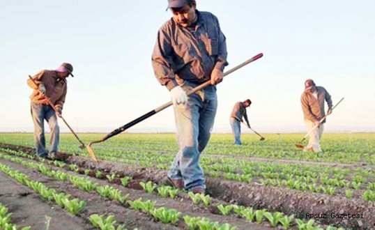 Çiftçi Çocuğu Öğrencilere Burs