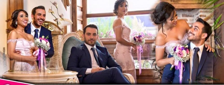 Cihan Culha'nın Gizlediği Aşkı İle İlk Adımı attı . . .