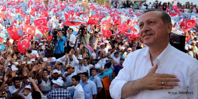 Cumhurbaşkanı Erdoğan Yarın Hatay'da