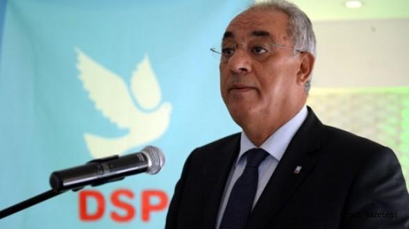 DSP Genel Başkanı Arsuza Geliyor.