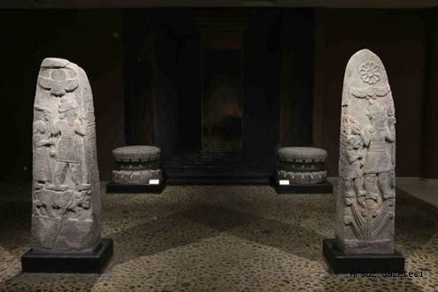 Eşsiz Arkeolojik Eser Listesinde Arsuz Var Ama!!!