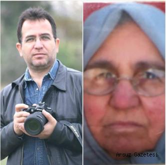 Gazeteci Aktuğ'un acı günü.