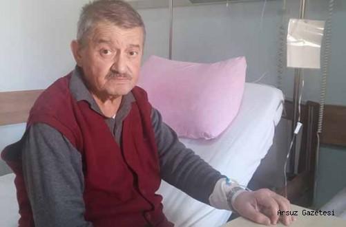 Gazeteci Cevdet Uygun Hayatını Kaybetti