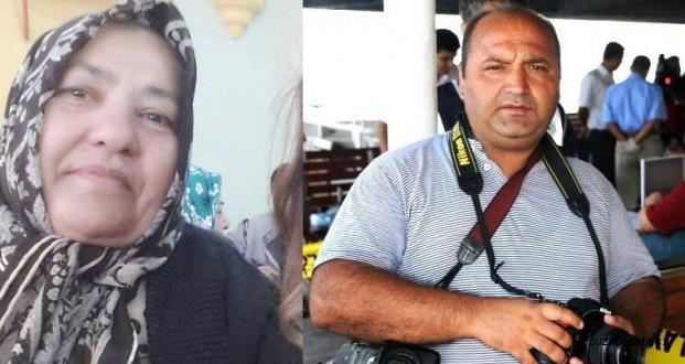 Gazeteci Halit Sapmaz'ın Acı Günü