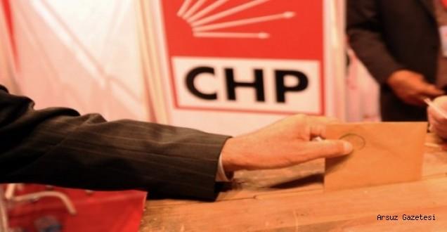 Hatay CHP'de Kongre Takvimi belli oldu.