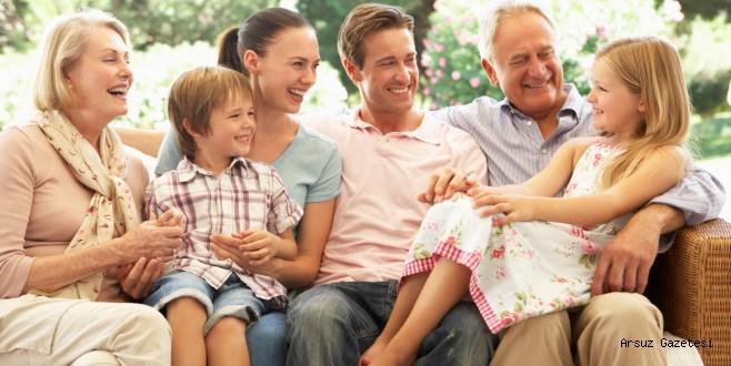Hatay'da Aileler Gitgide Küçülüyor