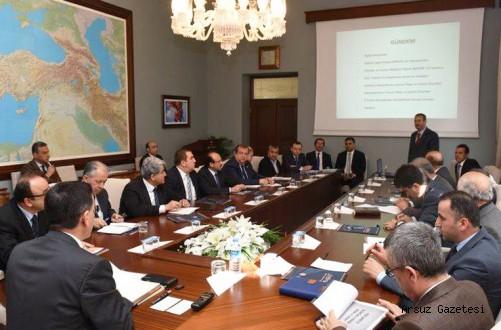 Hatay İl Turizm Konseyi Toplantısı Gerçekleştirildi