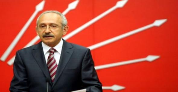 CHP Lideri Hatay'a Geliyor ...