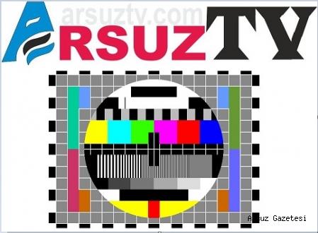 Hatay'da İlk Canlı Yayın Arsuz Web TV