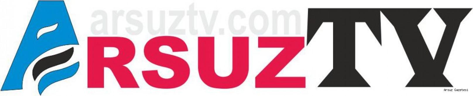 İlkler Yine Arsuz Ajans Tarafından ... Arsuz TV