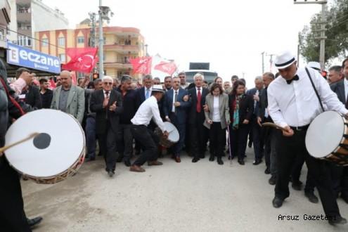 Karaağaç, 31 Mart seçimine hazır!