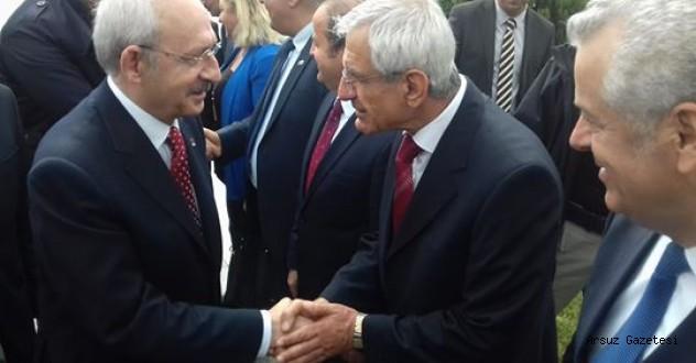 Kılıçdaroğlu 'Güven' verdi