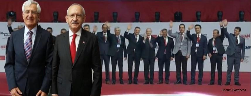 Kılıçdaroğlu Hatay adaylarını Tanıttı.