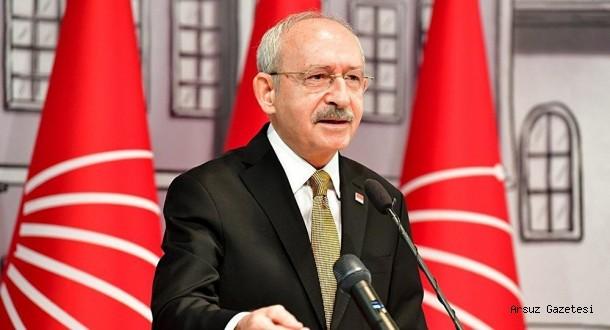Kılıçdaroğlu, yarın Hatay'da