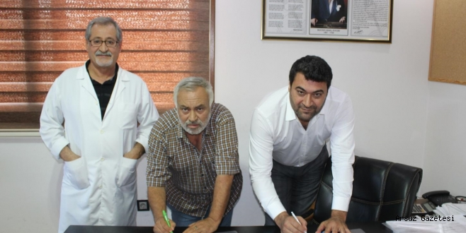 Medica Arsuz ile Sağlık Protokolü İmzalandı
