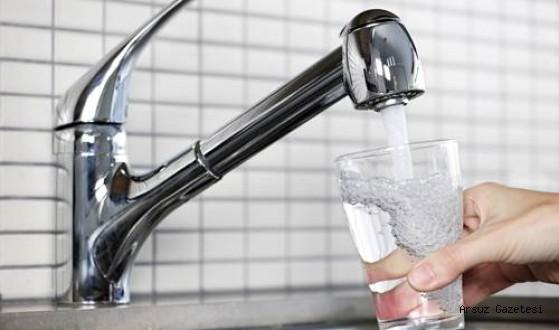 Müjde!! Hatay'da Su Fiyatları Düştü İşte Yeni Su Tarifeleri!!