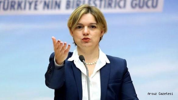 Selin Sayek Böke CHP'nin Parti Sözcüsü Oldu.