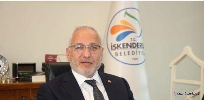 """Tosyalı,24 Temmuz Gazeteciler Ve Basın Bayramını"""" Kutladı."""
