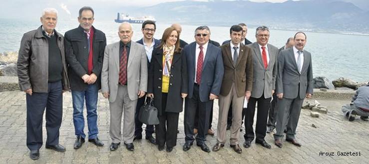 Yusuf Coşkun, Hatay'ın En Önemli Sorunu Elektrik Kesintileri..