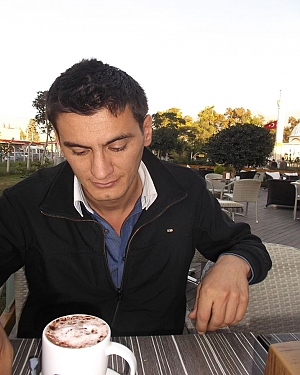 Sedat SAHİLLİ